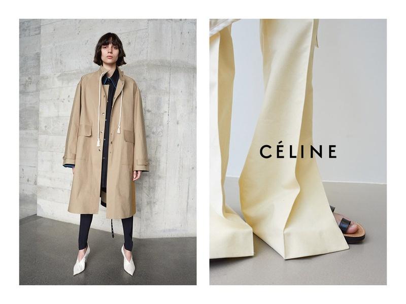 Campagne Céline - Automne/hiver 2016-2017 - Photo 5