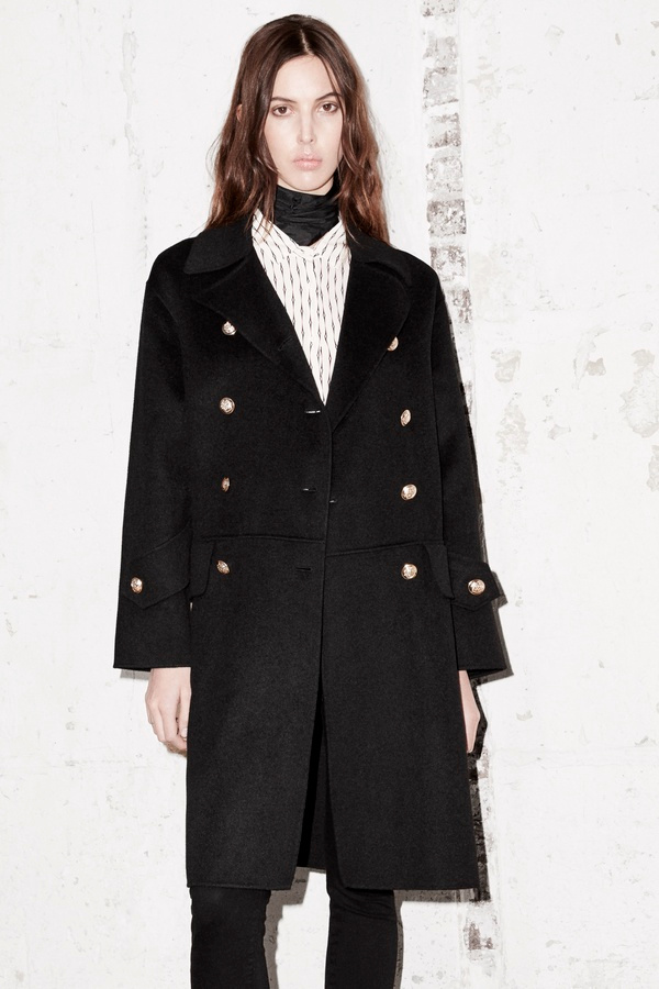 Collection The Kooples - Automne/hiver 2016-2017 - Photo 1