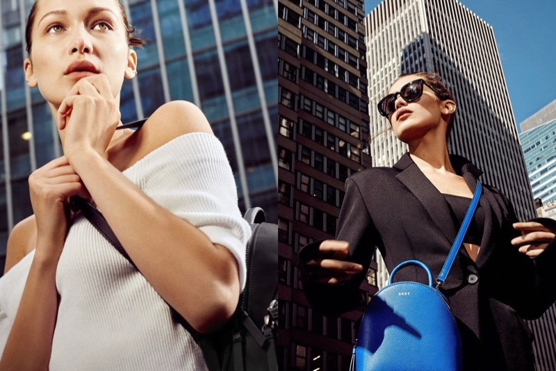 Campagne DKNY - Printemps/été 2017 - Photo 1
