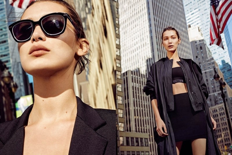 Campagne DKNY - Printemps/été 2017 - Photo 2