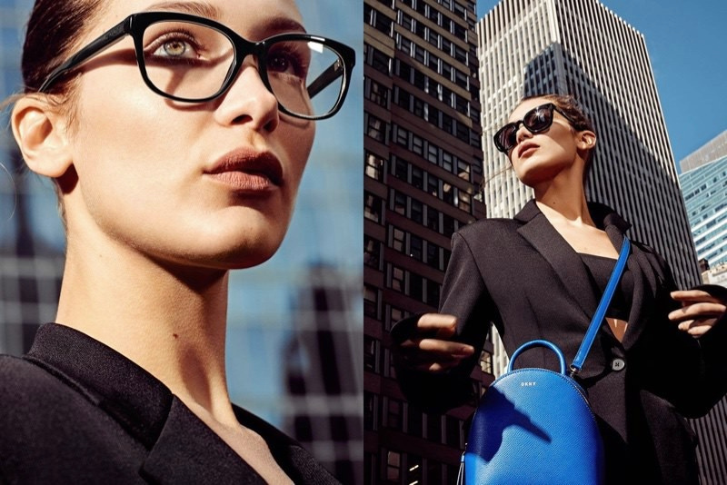 Campagne DKNY - Printemps/été 2017 - Photo 5