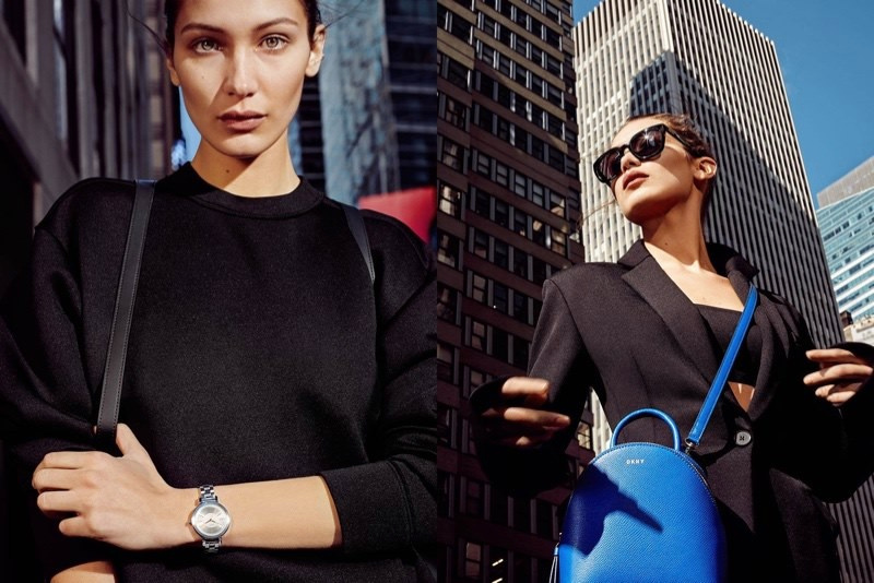 Campagne DKNY - Printemps/été 2017 - Photo 7