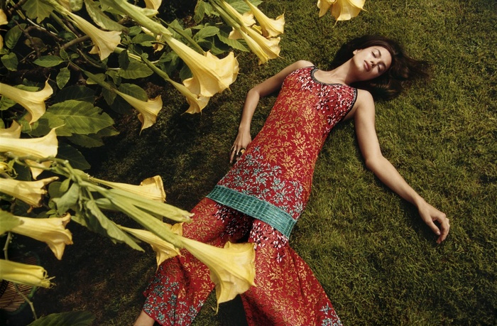Campagne Missoni - Printemps/été 2017 - Photo 4