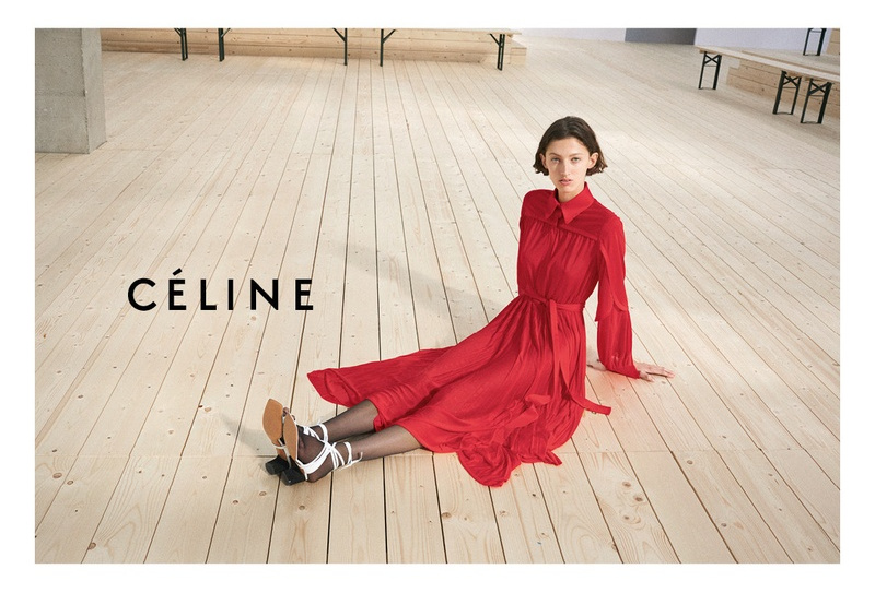 Campagne Céline - Printemps/été 2017 - Photo 5