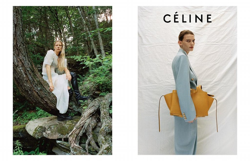 Campagne Céline - Printemps/été 2017 - Photo 8