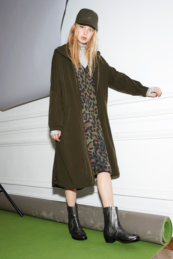 Collection Zadig & Voltaire - Automne/hiver 2017-2018 - Photo 6