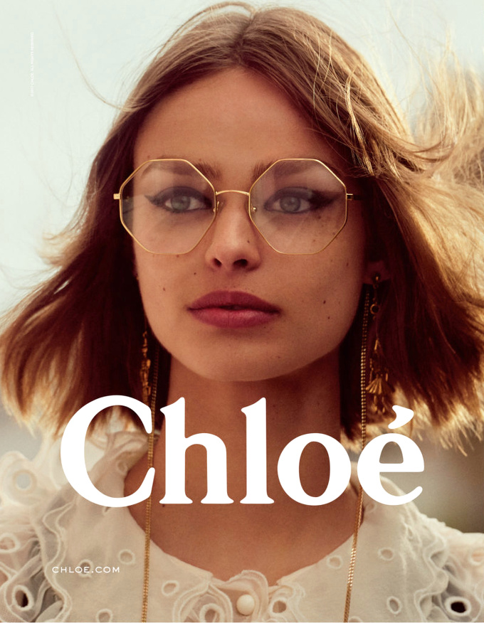 Campagne Chloé - Automne/hiver 2017-2018 - Photo 2