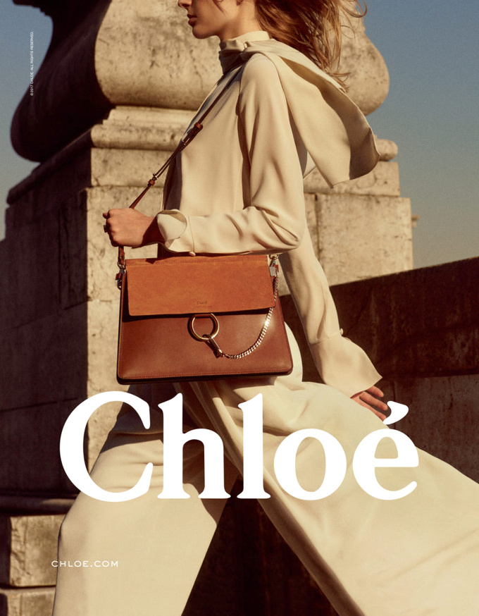Campagne Chloé - Automne/hiver 2017-2018 - Photo 6
