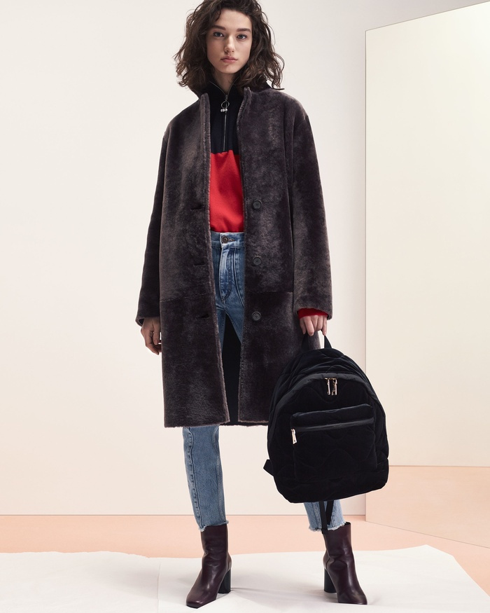Collection Sandro - Automne/hiver 2017-2018 - Photo 2