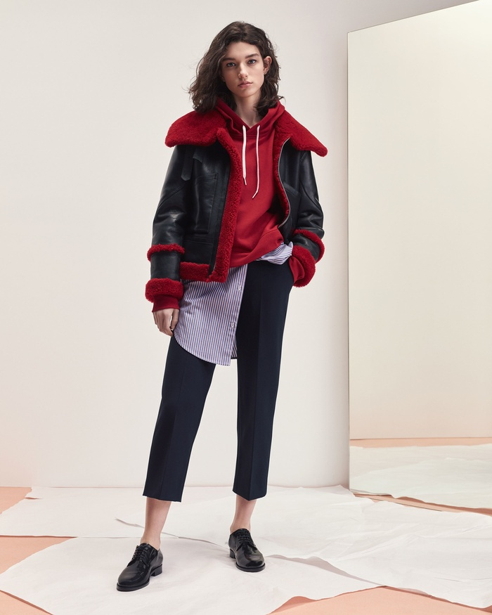 Collection Sandro - Automne/hiver 2017-2018 - Photo 9