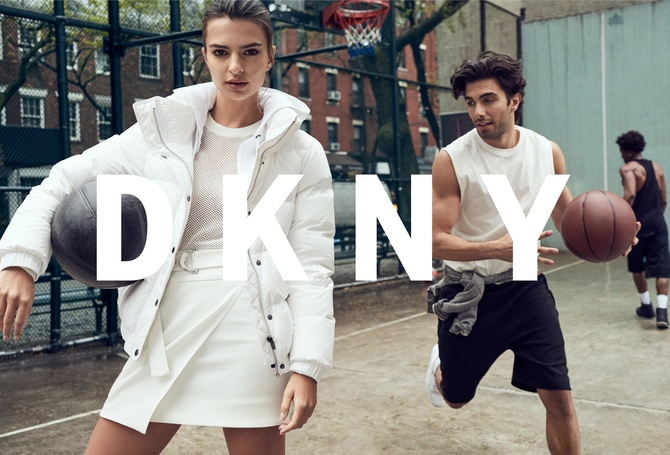 Campagne DKNY - Automne/hiver 2017-2018 - Photo 6