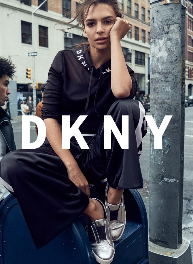Campagne DKNY - Automne/hiver 2017-2018 - Photo 7