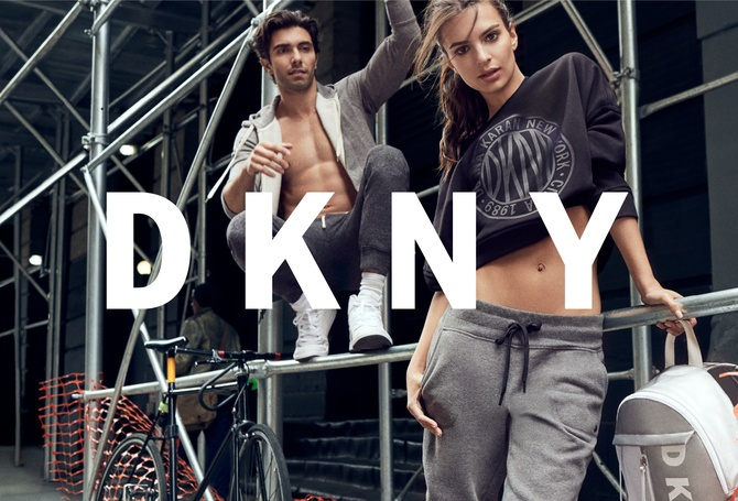 Campagne DKNY - Automne/hiver 2017-2018 - Photo 9