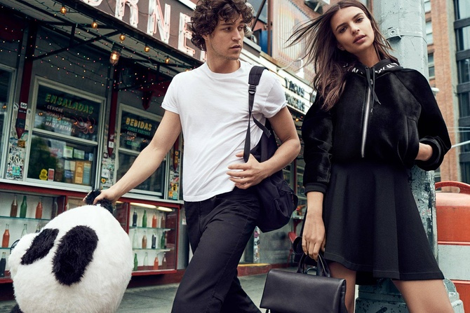 Campagne DKNY - Automne/hiver 2017-2018 - Photo 10