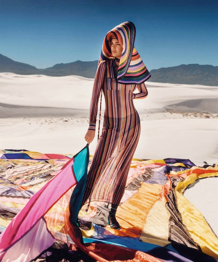 Campagne Missoni - Printemps/été 2018 - Photo 9