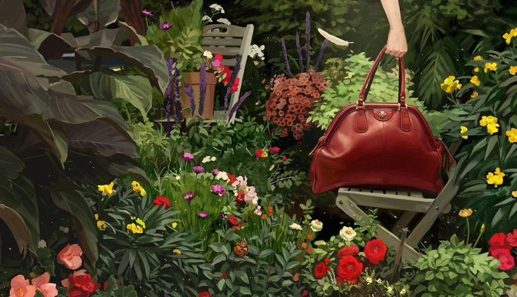 Campagne Gucci - Printemps/été 2018 - Photo 7