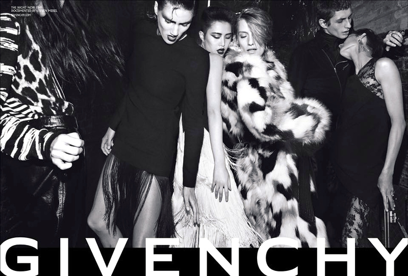 Campagne Givenchy - Automne/hiver 2018-2019 - Photo 4