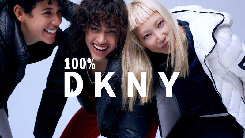 Campagne DKNY - Automne/hiver 2018-2019 - Photo 5