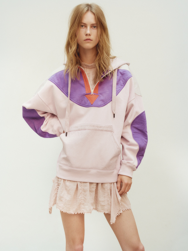 Collection Isabel Marant Etoile - Printemps/été 2019 - Photo 9
