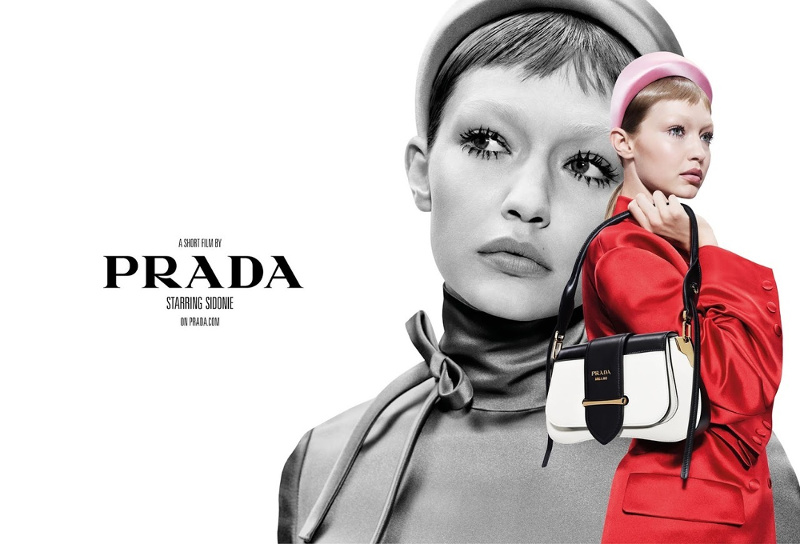 Campagne Prada - Printemps/été 2019 - Photo 4