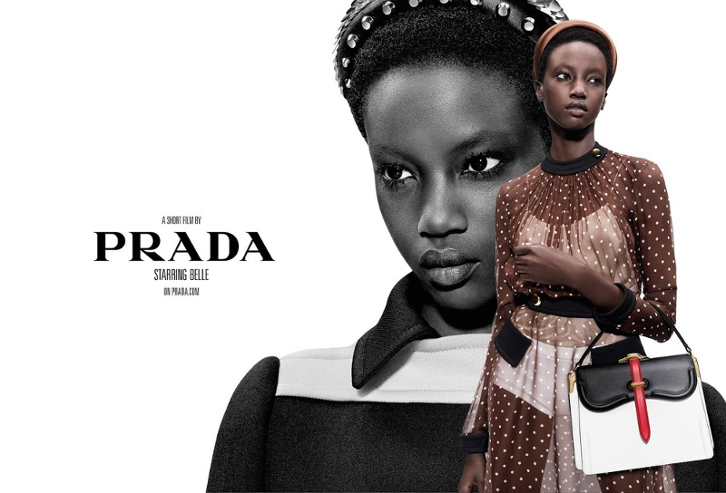 Campagne Prada - Printemps/été 2019 - Photo 5