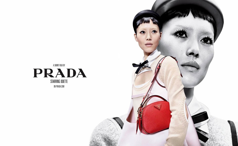 Campagne Prada - Printemps/été 2019 - Photo 6