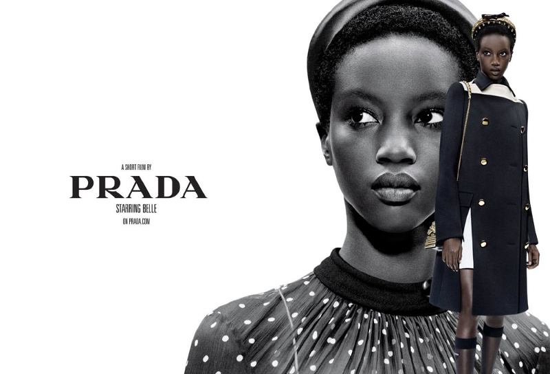 Campagne Prada - Printemps/été 2019 - Photo 7