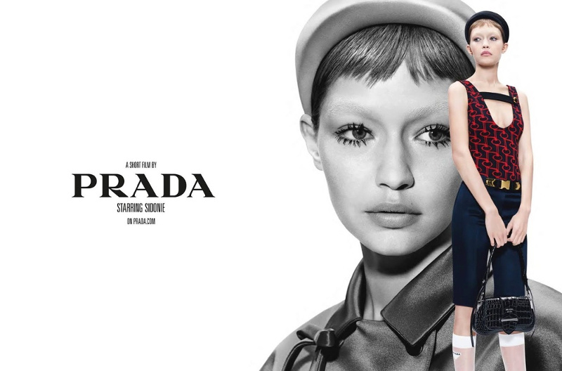 Campagne Prada - Printemps/été 2019 - Photo 8