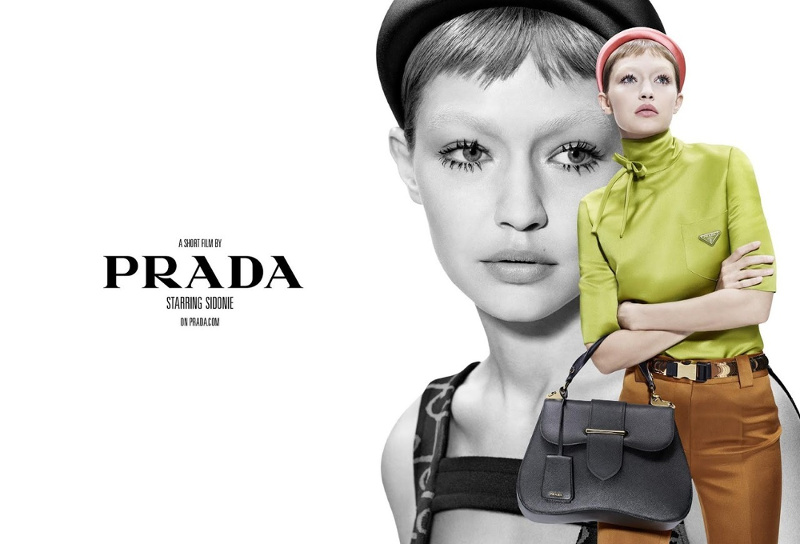 Campagne Prada - Printemps/été 2019 - Photo 9
