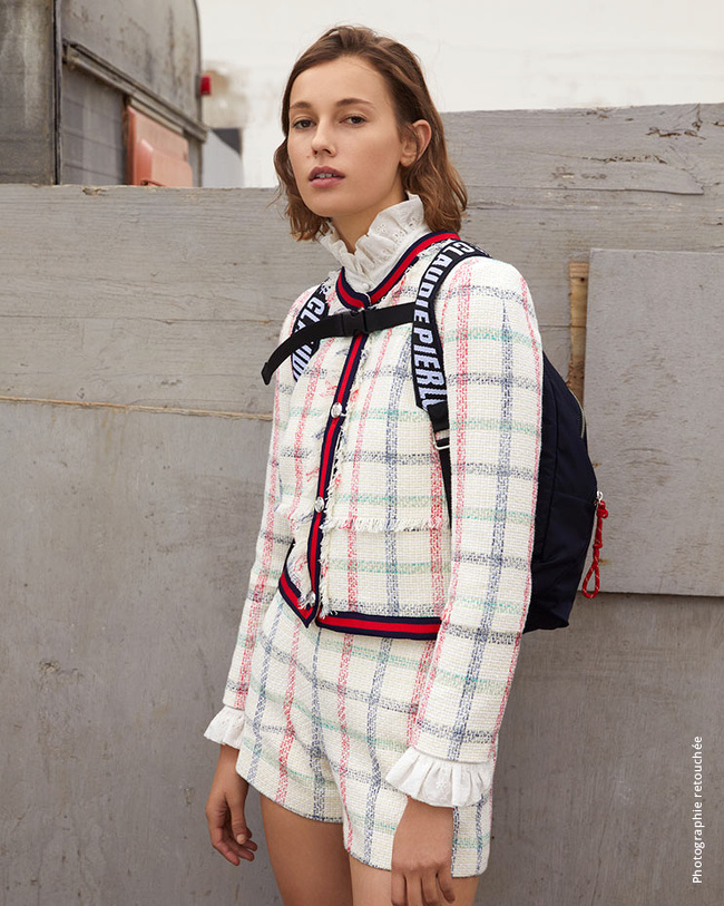 Collection Claudie Pierlot - Printemps/été 2019 - Photo 5