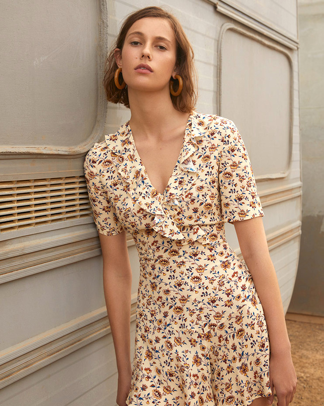 Collection Claudie Pierlot - Printemps/été 2019 - Photo 10