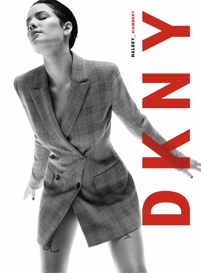 Campagne DKNY - Automne/hiver 2019-2020 - Photo 13