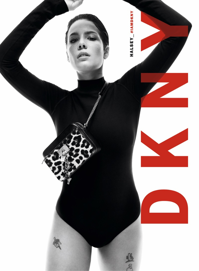 Campagne DKNY - Automne/hiver 2019-2020 - Photo 16
