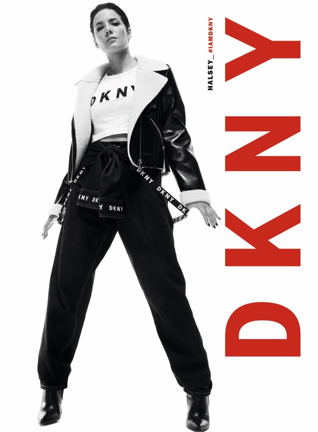 Campagne DKNY - Automne/hiver 2019-2020 - Photo 17