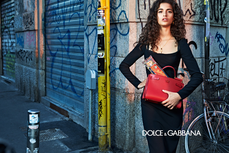 Campagne Dolce & Gabbana - Automne/hiver 2019-2020 - Photo 8