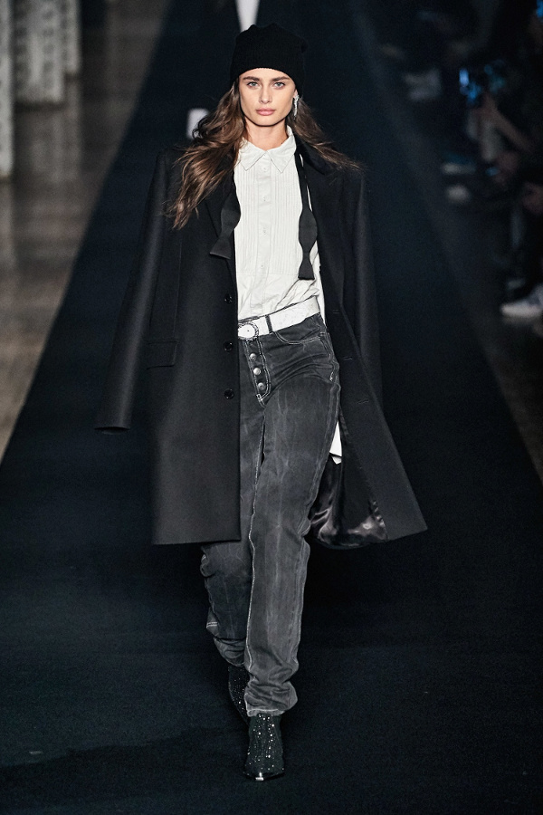 Collection Zadig & Voltaire - Automne/hiver 2019-2020 - Photo 1