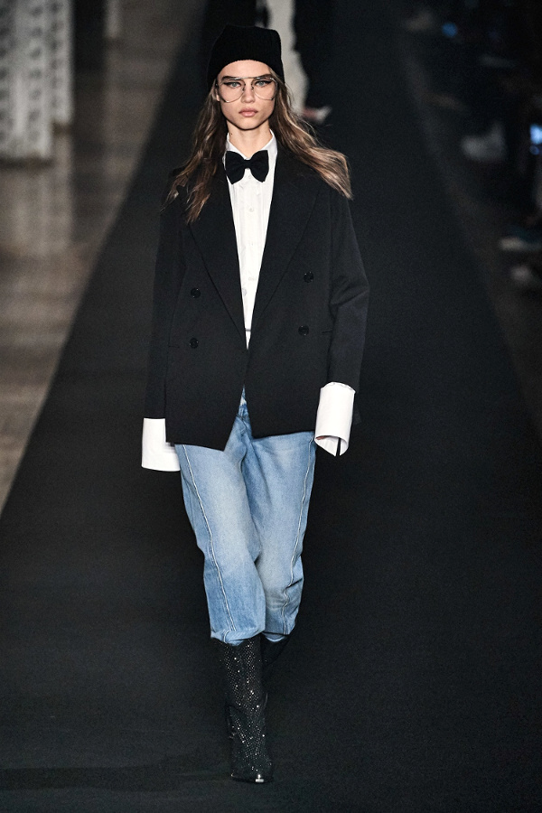 Collection Zadig & Voltaire - Automne/hiver 2019-2020 - Photo 2