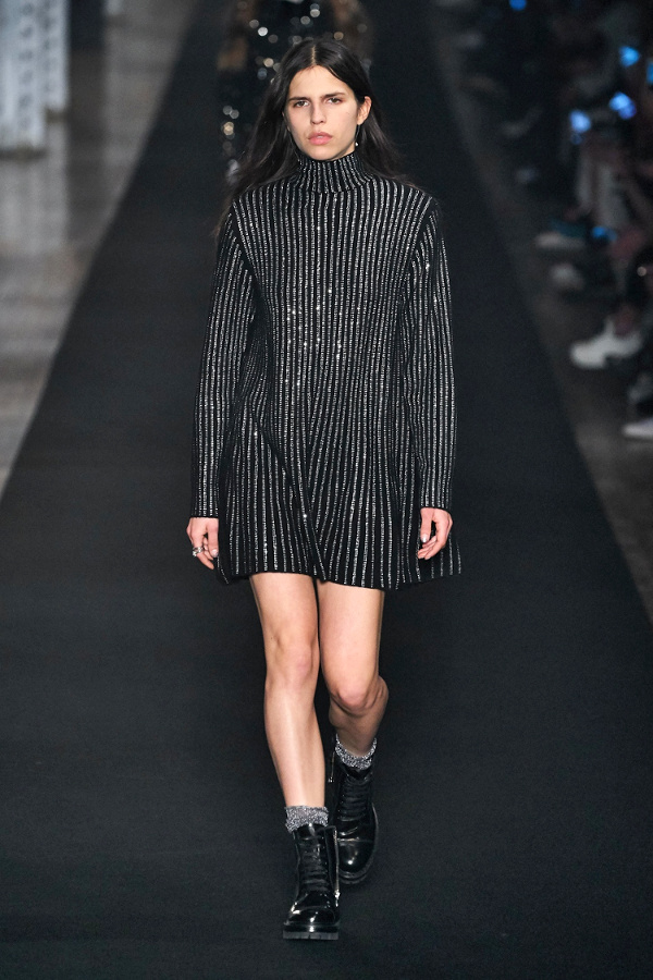 Collection Zadig & Voltaire - Automne/hiver 2019-2020 - Photo 4