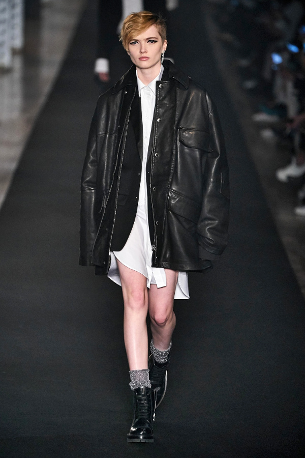 Collection Zadig & Voltaire - Automne/hiver 2019-2020 - Photo 6
