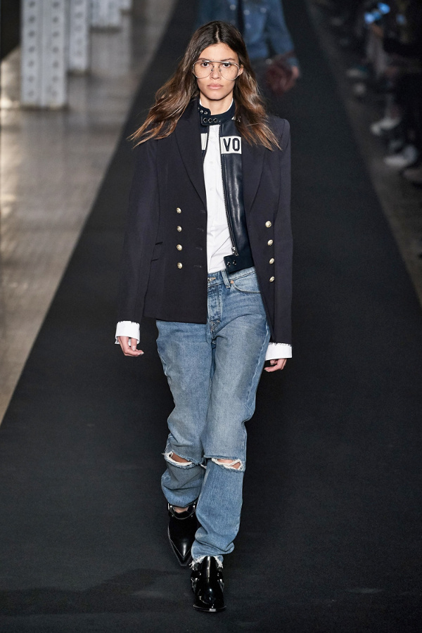 Collection Zadig & Voltaire - Automne/hiver 2019-2020 - Photo 9