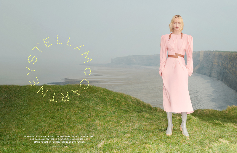 Campagne Stella McCartney - Automne/hiver 2019-2020 - Photo 2