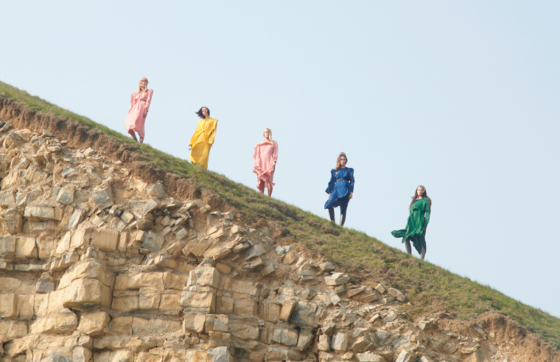 Campagne Stella McCartney - Automne/hiver 2019-2020 - Photo 4