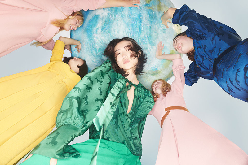 Campagne Stella McCartney - Automne/hiver 2019-2020 - Photo 5