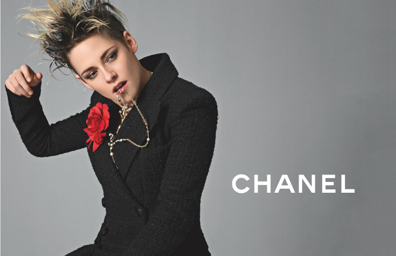 Campagne Chanel - Printemps/été 2020 - Photo 7