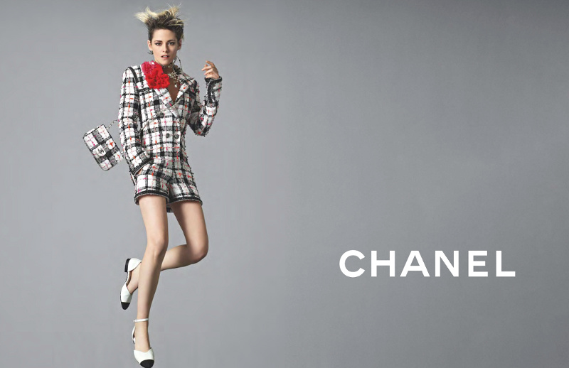 Campagne Chanel - Printemps/été 2020 - Photo 9