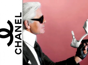 Chanel is watching you