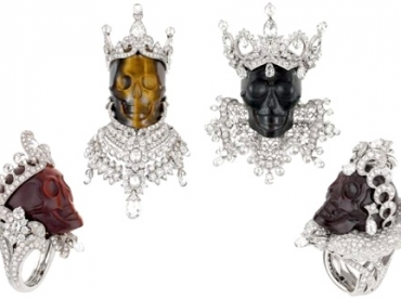 Dior Joaillerie - Kings and Queens