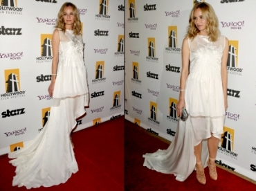 Diane Kruger, le fashion faux pas