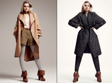 H&M - Collection automne/hiver 2010-2011