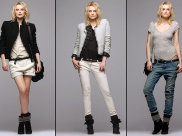Iro - Collection automne/hiver 2010-2011